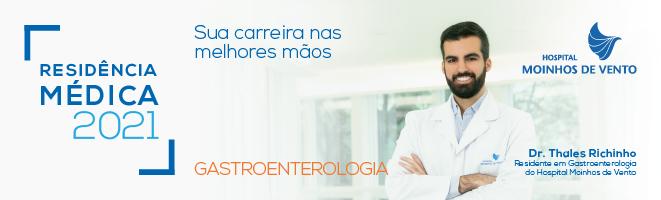 Gastroenterologia 2021