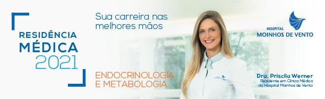 Endocrinologia 2021