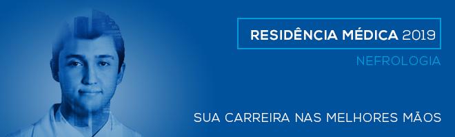 Residência 2019 Nefrologia