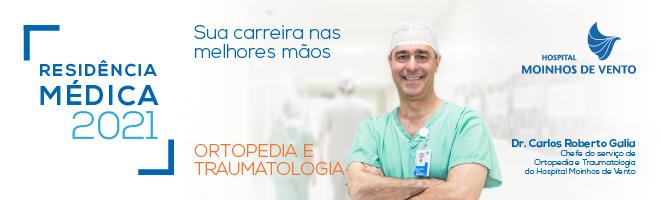 Ortopedia 2021