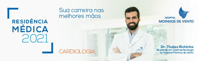 Cardiologia 2021